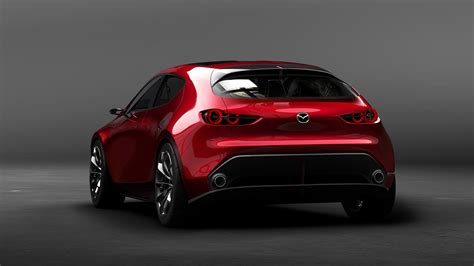 Mazda For 2020 by 2020 Mazda 3 Rumors Concept News Review Redesign Specs