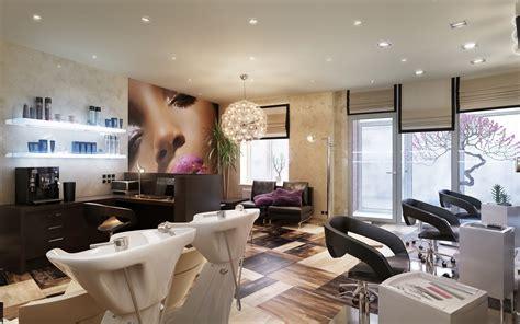 Tips On Building A Beauty Salon