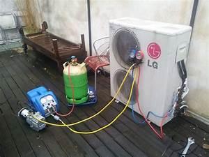 Installation Clim Reversible : depannage frigoriste climatiseur gaz r22 fluide ~ Premium-room.com Idées de Décoration