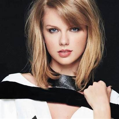 Swift Taylor Instyle Magazine Shoot November Lips