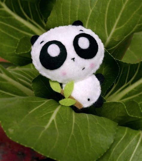 panda plushie     panda plushie sewing