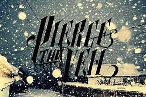 Pierce the Veil logo | ....I Love you....... | Pinterest