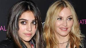 Related Keywords & Suggestions for madonna daughter