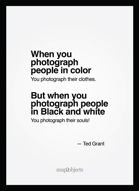 Quotes About Black And White Color Vs Black And White