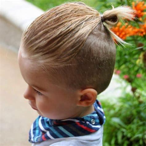potongan rambut bayi terbaik  itseenews