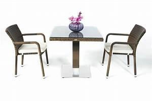 Gartenstühle Und Tisch : gartentisch gartenmobiliar rattan tisch gartenst hle gartenstuhl sola tisch toronto ~ Markanthonyermac.com Haus und Dekorationen
