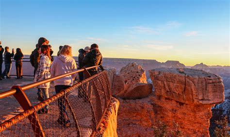 Visit Grand Canyon National Park