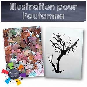 Comparer Tryba Et Art Et Fenêtre : illustration d 39 automne l 39 encre souffl e au fil des ~ Melissatoandfro.com Idées de Décoration