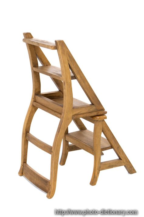 1000 images about library ladder chair on