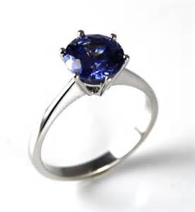 opal and diamond engagement rings tanzanite diamond unique 2ct solitaire ring 9ct gold ebay