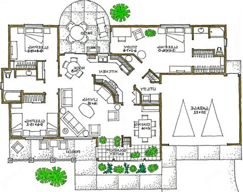 country homes floor plans 3 bedroom 2 bath country house plan alp 07wy