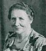 Anna Cecilia Hammarstrand (Ahnström) (1880 - 1973) - Genealogy