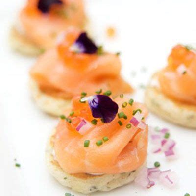 canapes filling recipe 17 best images about seafood on guacamole