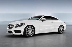 Mercedes Classe C Blanche : mercedes classe c coup 2018 couleurs colors ~ Gottalentnigeria.com Avis de Voitures