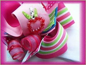 Make Boutique Hair Bows Instructions Combo Package Dvd E Book