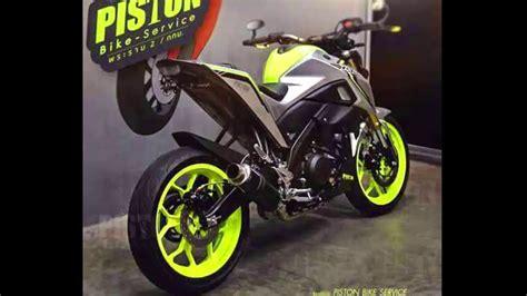Modification Yamaha Xabre by Modif Yamaha Xabre Modifikasi Terbaik Dan Terbaru