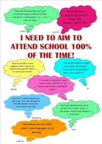 School Attendance Quotes