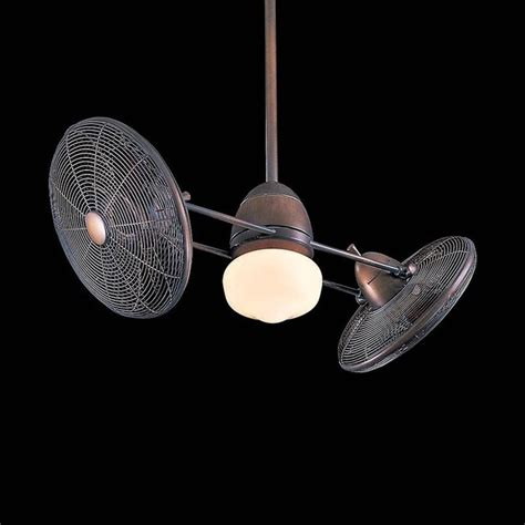 gyro ceiling fans with lights minka aire gyro ceiling fan eclectic ceiling fans by