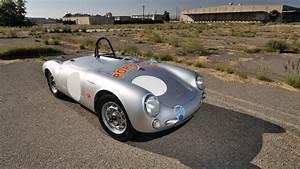 Porsche Spyder 550 : 1955 porsche 550 1500 rs spyder s134 monterey 2013 ~ Medecine-chirurgie-esthetiques.com Avis de Voitures