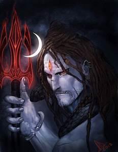 Lord Shiva Smoking Wallpapers Hd | www.pixshark.com ...