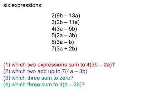 algebra substitution worksheets ks3 category resources