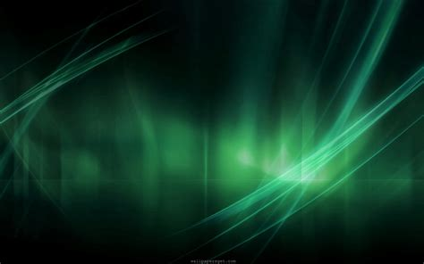 Hd Wallpapers Blog: Green Aurora Hd Wallpapers