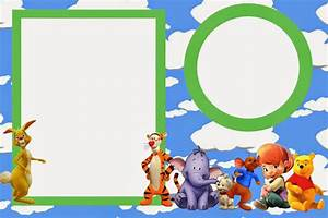 winnie the pooh invitation templates orderecigsjuiceinfo With winnie the pooh birthday invitations templates