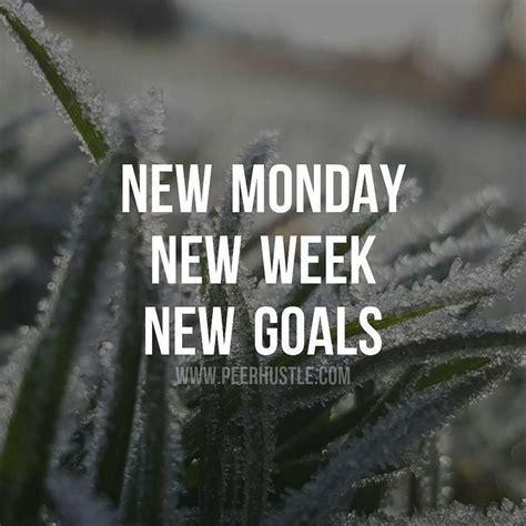 monday  week  goals pictures