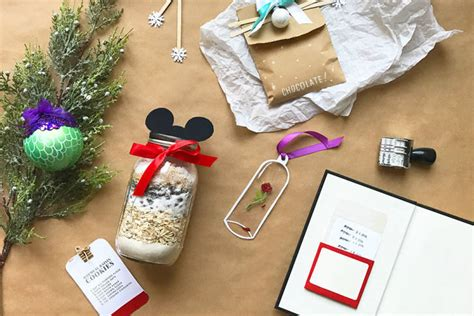 gifts for disney fans disney inspired gifts to diy during holiday break disney