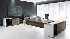 Ultra Modern White Espresso Desk Ambience Dore White Modern Desk Plan Ideas