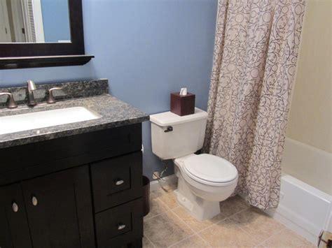 small bathroom remodel   budget future expat