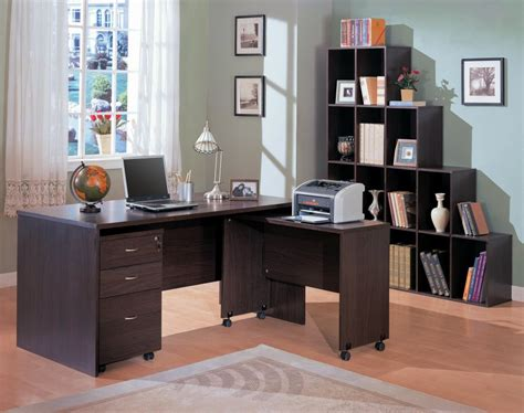Office Furniture Sets by Home Office Furniture Set Marceladick