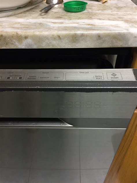 top 604 reviews and complaints about samsung dishwasher