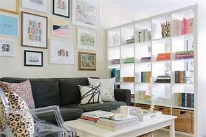 Ideas, For, Dividing, A, Studio, Apartment