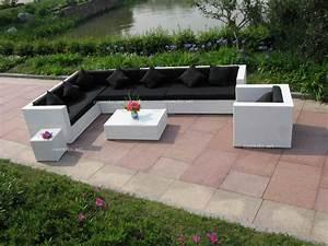 mobilier de jardin en palette de bois 2017 avec meuble en With meuble de jardin avec palette en bois