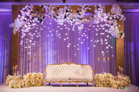 Reception Stage Decoration Ideas & Styles (With images