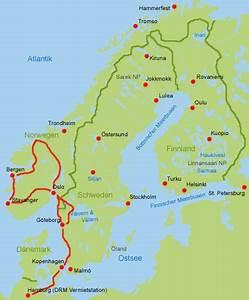 Mit Dem Wohnmobil Durch Norwegen : norwegen wohnmobil route ab oslo oder hamburg zu den fjorden ~ Jslefanu.com Haus und Dekorationen