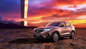 Acura CDX 2017 Wallpaper HD Car Wallpapers ID #6529