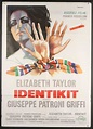 The Obscurity Factor: Elizabeth Taylor in The Driver's ...