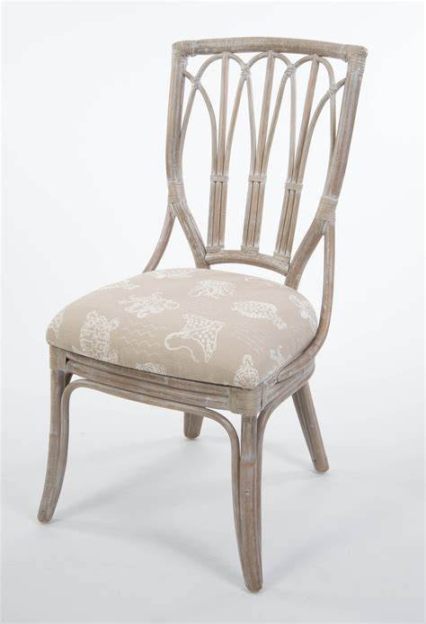 driftwood dining chairs cuba dining side chair rustic driftwood finish 3473
