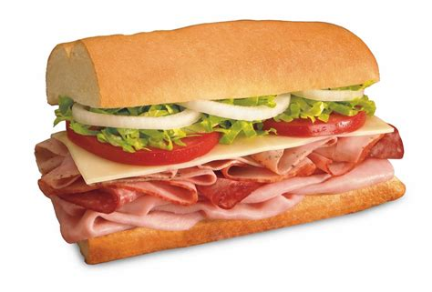Blimpie Offering 50-cent Subs Friday