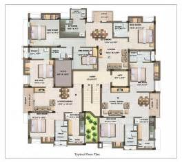 floor palns 3 bedrooms duplex floor flats plan design photos of casagrande project in chennai ecr