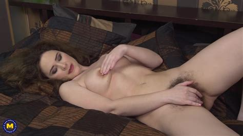Hairy Mature Mom Wants Anal And Vaginal Sex Free Porn 4a