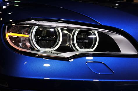 Bmw Led Headlights by 2013 X5m With Adaptive Led Headlight