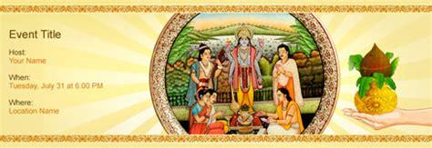 satyanarayan puja invitation  indias   tool
