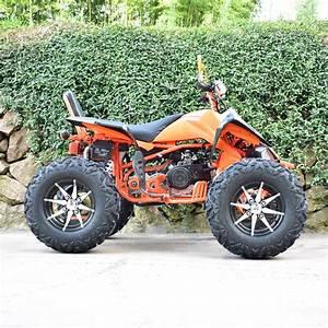 Dirt Bike Type And 4 200cc