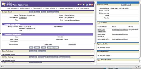 record screen windows understanding the console feature in salesforce com