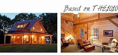 Barn Visit Designed Pre Kits Example Homes