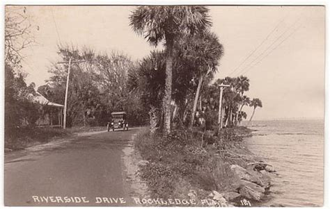 florida day trips scenic drives  highway maps