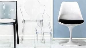 chaise tulipe des petits prix sur westwing With rideaux pour terrasse exterieur 15 canape marron des petits prix sur westwing